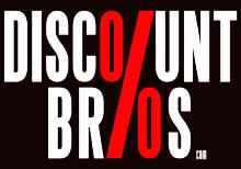 DiscountBros.com - Guenstiger geht nicht.